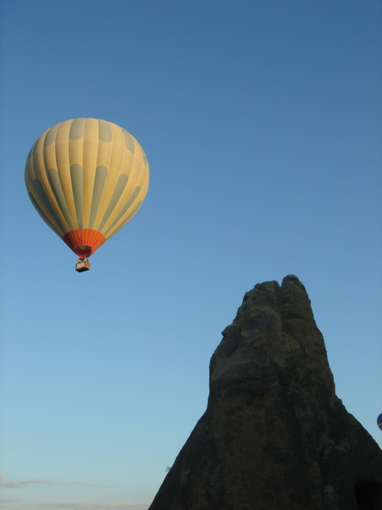 Cappadocia  (6/6)