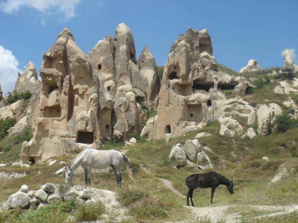 Cappadocia  (4/6)