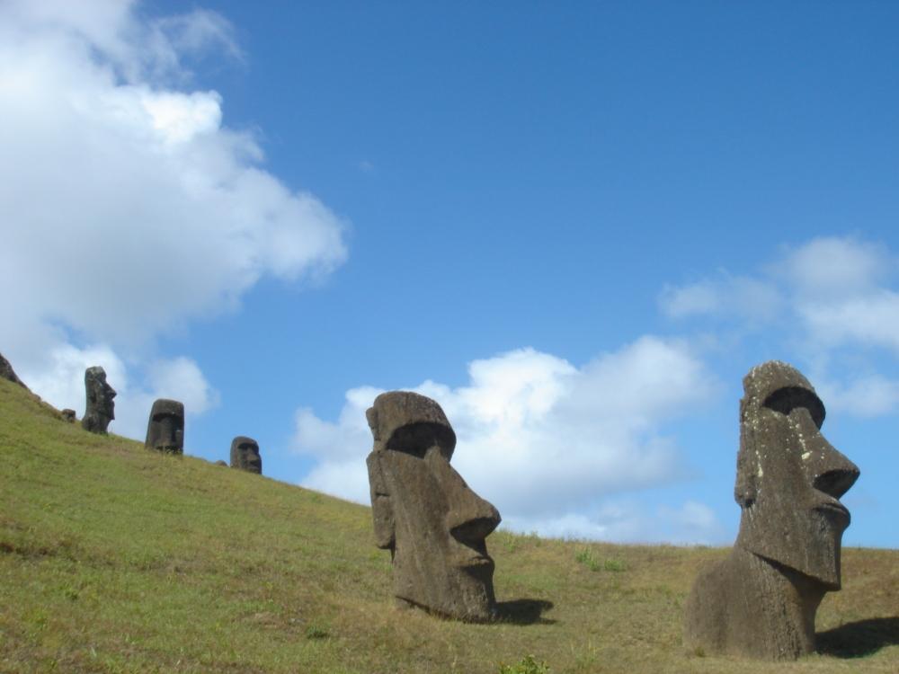 Rapa Nui (1/6)