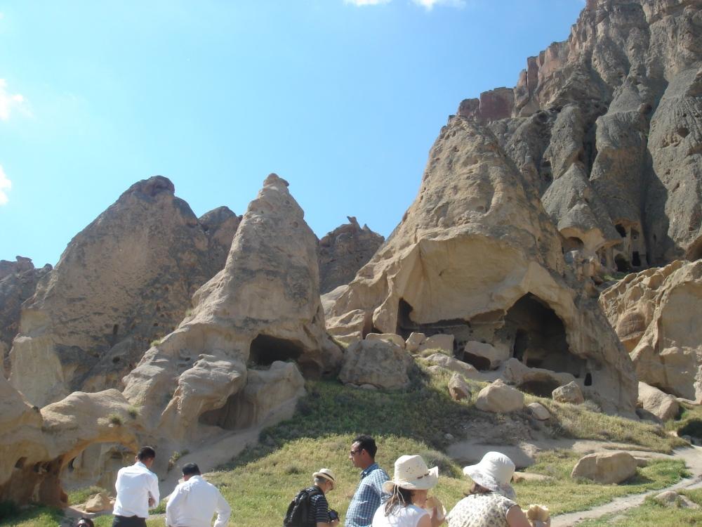 Cappadocia  (2/6)