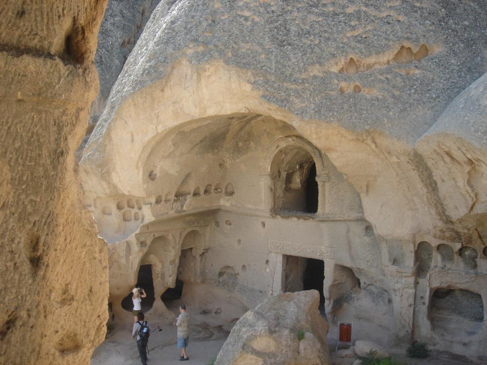 Cappadocia − Podisul Anatoliei (2/6)