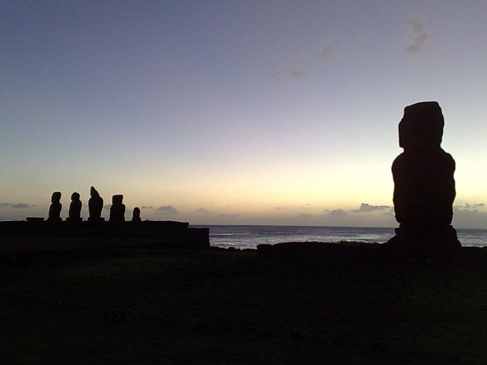 Rapa Nui (2/6)