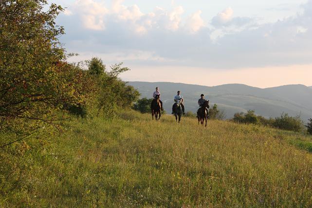 Alexandru MIRONOV: Turismul rural este şansa numărul unu a României! (4/6)