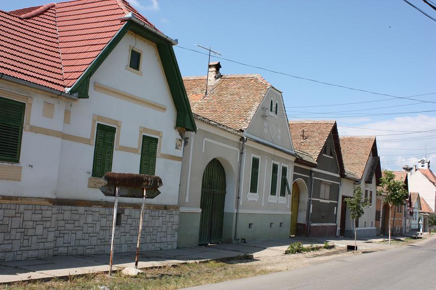 Alexandru MIRONOV: Turismul rural este şansa numărul unu a României! (6/6)