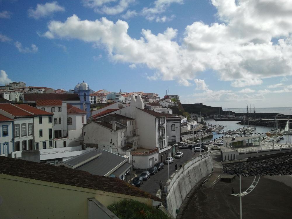 Paradisul din Azore – în căutarea Atlantidei (4/6)