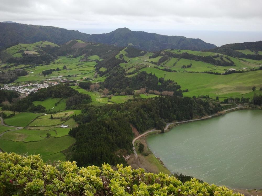 Paradisul din Azore – în căutarea Atlantidei (5/6)