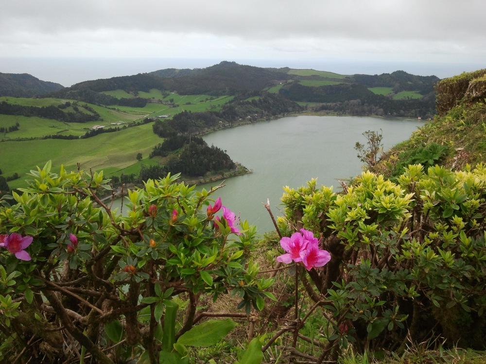 Paradisul din Azore – în căutarea Atlantidei (6/6)
