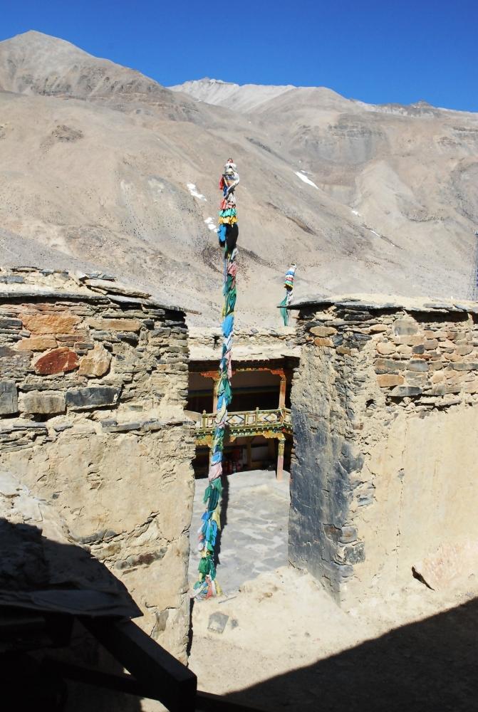 Tibet si Himalaya (2/6)