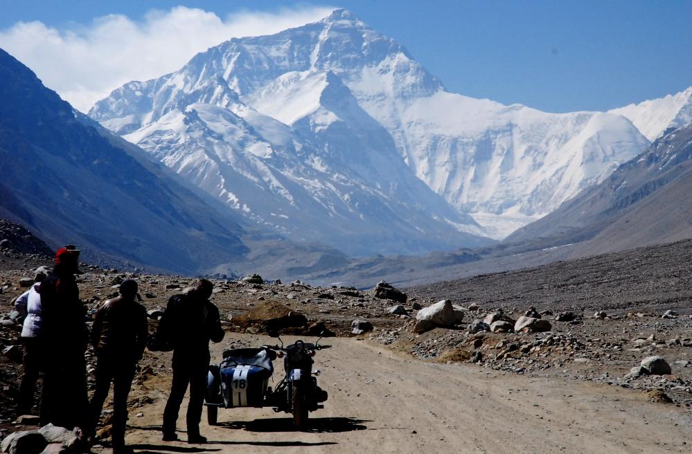 Tibet si Himalaya (5/6)