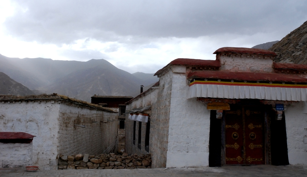 Tibet si Himalaya (4/6)