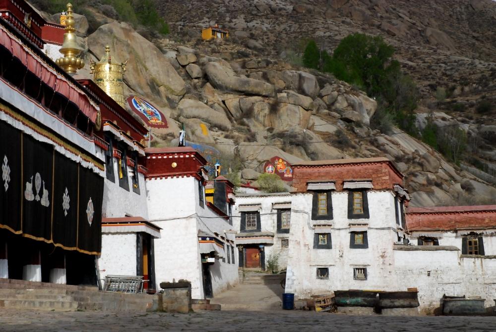 Tibet si Himalaya (1/6)